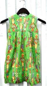Child's Vintage Dress